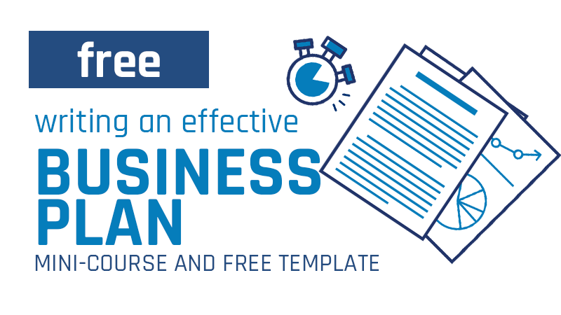 How to write an effective business plan?